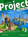 Project 3 (4th Edition) Student's Book