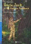 Uncle Jack and the Amazon Rainforest Book + CD