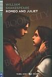 Romeo and Juliet Książka + mp3 audio online