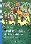 Tonton Jean et l'arbre bakonzi Książka+CD
