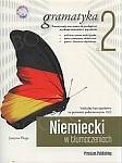 Niemiecki w tłumaczeniach. Gramatyka 2 Książka+MP3