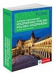 Kieszonkowy słownik polsko-hiszpański hiszpańsko-polski