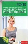 Słownik uniwersalny biznesowy angielsko-polski polsko-angielski