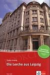 Die Lerche aus Leipzig, Buch + Online Książka