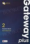Gateway Plus 2 (WIELOLETNI) książka nauczyciela