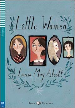 Little Women Book+CD