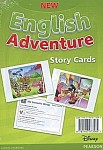 New English Adventure 2 (Reforma 2017) Storycards