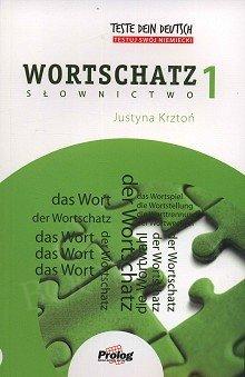 Teste Dein Deutsch - Wortschatz 1
