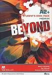 Beyond A2+ Książka ucznia (premium: zawiera Online Workbook)