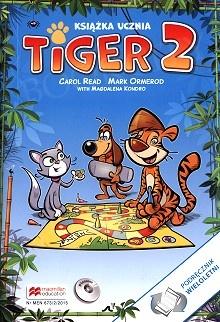 Tiger 2 (Reforma 2017) Podręcznik