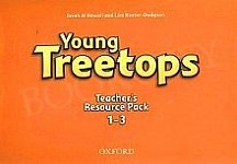 Young Treetops 1-3/Explore Treetops Teacher's Resource Pack 2015 (1-3)