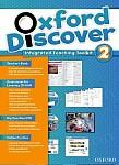 Oxford Discover 2 książka nauczyciela