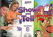 Oxford Show and Tell 3 Student Book