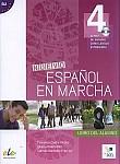 Nuevo Espanol en marcha 4 Podręcznik + CD