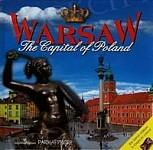 Warszawa stolica Polski wersja angielska