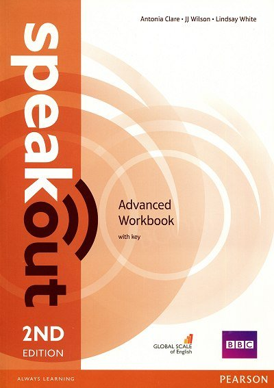 Speakout Advanced (2nd edition) ćwiczenia