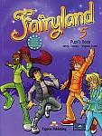 Fairyland 5 Pupil's Book (bez i-eBooka) (podręcznik niewieloletni)