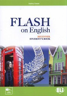 Flash on English Beginner Student's Book