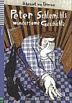 Peter Schlemihls Wundersame Geschichte (poziom A2) Książka+CD