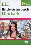 ELI Bildwörterbuch Deutsch Książka+CD-ROM