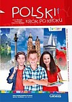 Polski krok po kroku Junior 1 Książka+CD(mp3)