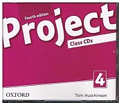 Project 4 (4th Edition) Class CD (3)