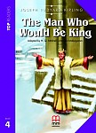 The Man Who Would Be King Student's Book with glossary and CD