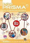 Nuevo Prisma nivel B2 Podręcznik + CD