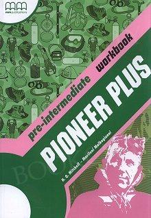 Pioneer Plus Pre-Intermediate Workbook