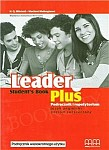 Leader Plus Teacher's Resource Pack CD/CD-ROM