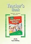 Kindergarten Teacher Teacher's Guide