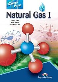 Natural Gas I Student's Book + kod DigiBook