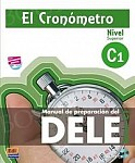 El Cronómetro Nivel C1 Podręcznik + CD