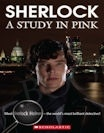 Sherlock: A Study in Pink Book and CD