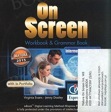 On Screen Intermediate B1+/B2 Interactive Matura eWorkbook
