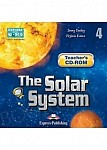 The Solar System Teacher's CD-ROM