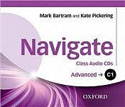 Navigate Advanced C1 Class Audio CDs (3)