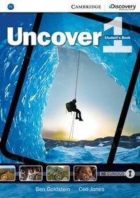 Uncover 1 podręcznik