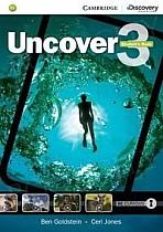 Uncover 3 podręcznik