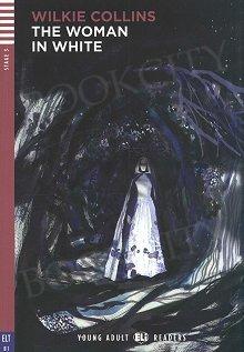 The Woman in White (poziom B1) Książka+CD