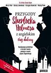 Przygody Sherlocka Holmesa z angielskim Ciąg dalszy Książka+ mp3 do pobrania