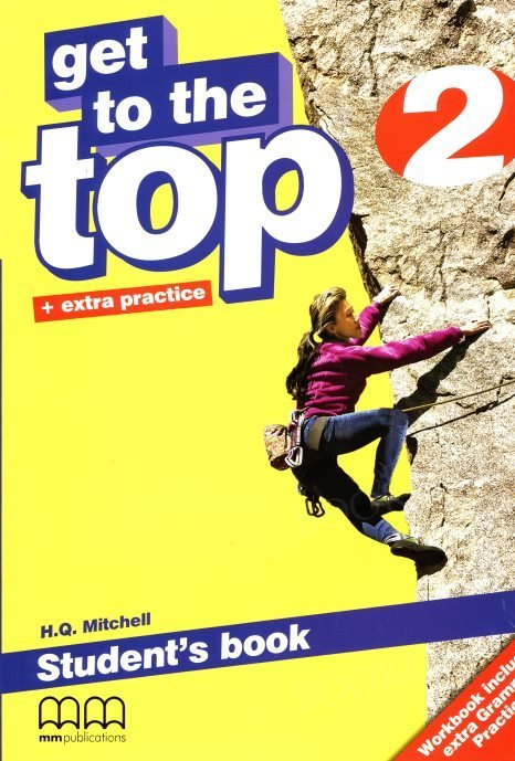 Get To The Top 2 Student's Book