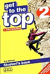 Get To The Top 2 podręcznik