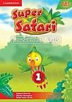 Super Safari 1 Presentation Plus DVD