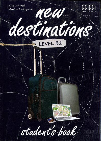 New Destinations B2 Student's Book
