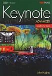 Keynote C1 Advanced książka nauczyciela