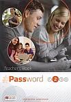 Password 2 książka nauczyciela