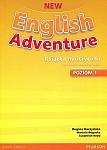 New English Adventure 1 książka nauczyciela