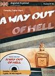 A Way Out of Hell. Poziom B1-B2 Książka + ćwiczenia + CD mp3