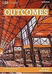 Outcomes (2nd Edition) B1 Pre-Intermediate Student's Book + Class DVD (bez kodu)